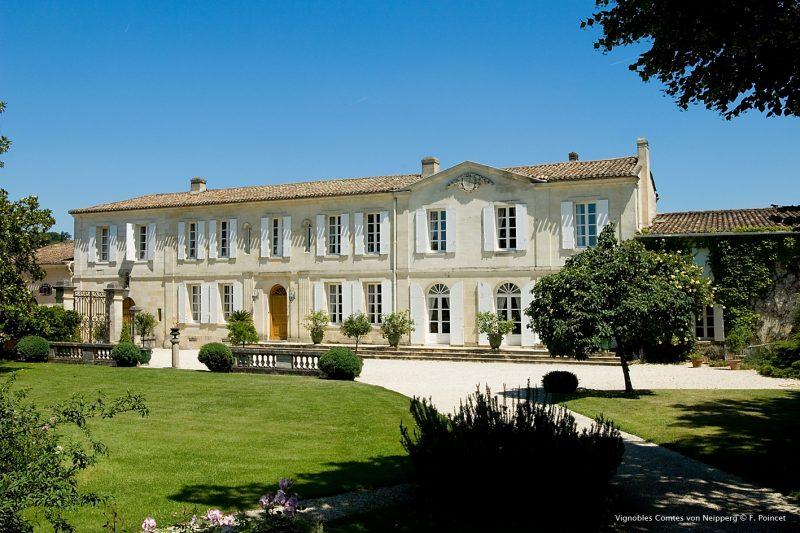 Château Canon La Gaffelière: réservez et payez en ligne votre visite !