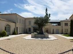 Le Château La Rose Perrière : Entre tradition et modernité