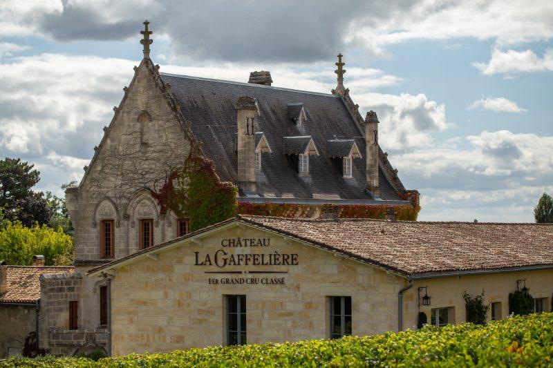 Château la Gaffelière réservez et payez en ligne vos visites à ...