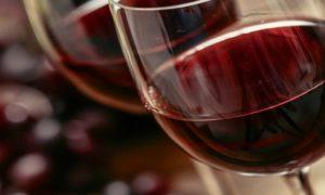 vin rouge pour accompagner le foie gras à Noël