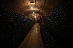 Champagne wineries