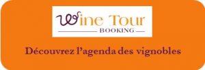 Réservez votre visite sur Winetourbooking.com