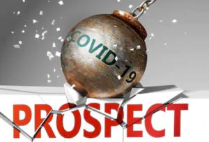 impact du coronavirus sur la prospection commerciale