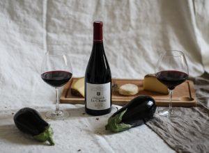 Игристое красное вино Wine Tour Booking винный туризм