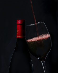 vin rouge Wine Tour Booking