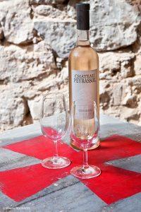 Rosé Domaine de Peyrassol, Provence, Wine Tour Booking
