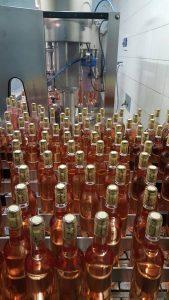 Rosé, domaine des verdots, bergerac, Wine Tour Booking
