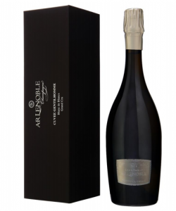 Champagne accord, AR Le Noble, wine tour booking