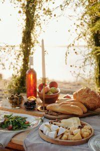 Vins rosés accord met et vin dégustation visite vignoble wine tour booking